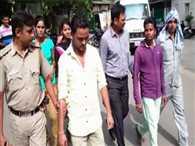 Delhi police starts operation shistachar in delhi