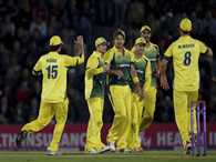 Wade, bowlers put Australia 1-0 up