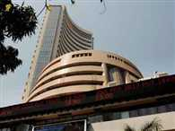 Sensex plunges over 500 pts, Nifty below 7700