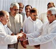 Great Alliance felt a big jolt due to SP's action