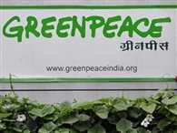 India cancels foreign funding license of Greenpeace local unit