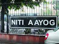 NITI Aayog's Governing Council meet today in Delhi