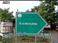Aurangzeb Road's name changed to APJ Abdul Kalam Road with wrong pin code