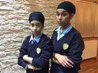Order given to Sikh students Open turbans, wear Hijab