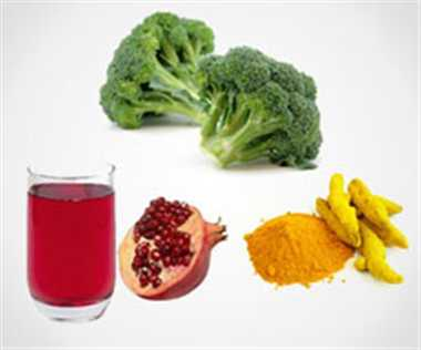 Follow Super Foods to Avoid Cancer