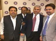 Manohar returns as BCCI President, Srinivasan era ends