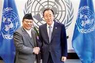 Nepal reaches UN against India, accused of undeclared blockade