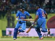 India look to bounce back in second T20 against South Africa