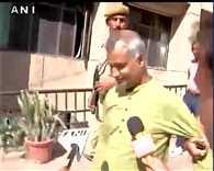 Court sends Somnath Bharti to judicial custody till Monday