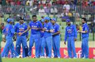 India will play first one day match against South Africa in kanpur