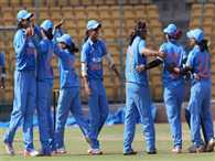 Indian women cricketer get central contract form BCCI