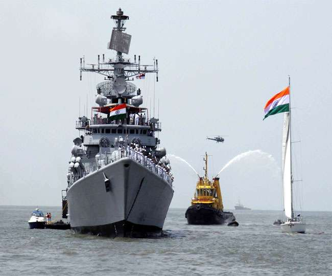 Navy Day interesting facts about Indias most strategic force