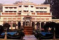Malviya Asram develop like Sabarmati Asaram