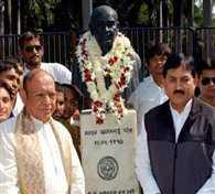 No any differences with Shankar Singh Vaghela: Solanki