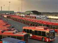 supreme court order to delhi government to shift millennium  bus depot