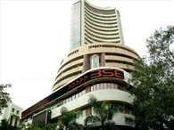 sensex gain 278  points , rupee also gain