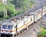 नागपुर को 2 ट्रेनों की सौगात, सोलर पैनल से जगमगाएंगे मंडल के स्टेशन