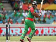 Bangladesh wins from 6 wickets against Scotland