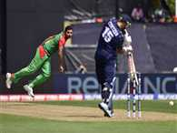 World Cup 2015: These records are made in match between Scotland and Bangladesh