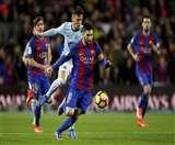 ला लीगा : बार्सिलोना की सेल्टा पर बड़ी जीत