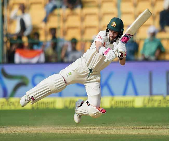 Team India needs to wrap up Australian innings if India wish to save series