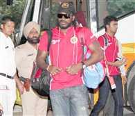 IPL2013: Royal Challengers banglore vs kings eleven punjab