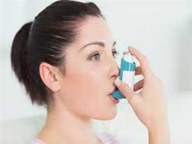 Powerful control over asthma