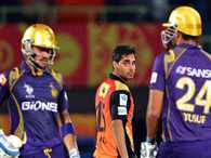 Bhuvneshwar Kumar enters top five bowlers of IPL 8