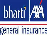 In a joint venture with Bharti AXA stake increase