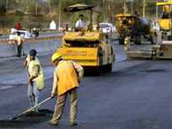 Corruption in NHAI due to faulty planing and reconstruction of Road