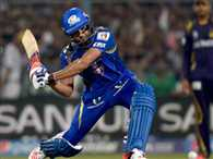 Delhi post 153 runs target against Mumbai