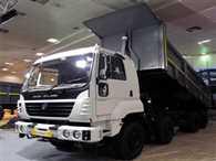 Ashok Leyland sales up 43% in April