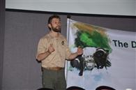 wild life seminar at CFE