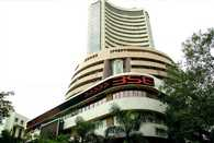 Decline ceased in Dalal Street