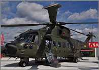 family got 16 million euros in AgustaWestland scam