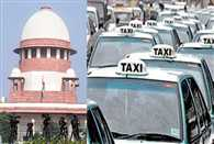 Centre Govt moves Supreme Court for relaxation on ban on diesel taxis in Delhi/NCR