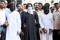3 JeM men held for planning terror strikes in hindon airbase in Ghaziabad