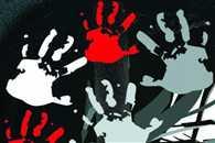 Daylight gang rape government hospital of Rampur