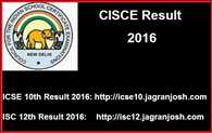 ICSE 10th and ISC 12th result will be declared today at 3 PM by CISCE Board on www.cisce.org