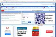 IRCTC site is not hacked: Railway