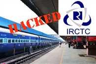 IRCTC website hacked info of lakhs feared stolen