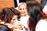 When Queen Kangana met the beauty queen Aishwarya