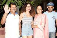 Kangana Ranaut's father opens up on legal battle with Hrithik Roshan