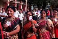 Voting continues for 25 seats in final phase of west bengal assembly elections