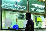 Railway will ask citizenship before reserve seat