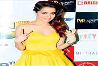 Shraddha Kapoor has no time to celebrate the success of Baaghi