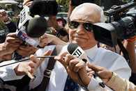 Ex IAF chief SP Tyagi will be questioned today by ED