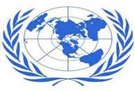 India's 412 million outstanding at the UN