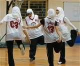 फीबा ने हिजाब पहनकर बास्केटबॉल खेलने की इजाजत दी