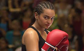 Sonakshi sinha is excited for her upcoming movie holiday